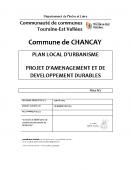 2 – PADD CHANCAY ARRET 230919