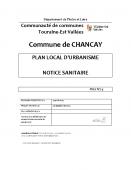 7-3 – NOTICE SANITAIRE CHANCAY ARRET 230919