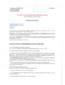 8 – Délibération 2015-24 Elaboration du PLU CHANCAY ARRET 230919