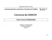 9 – Bilan de la concertation CHANCAY ARRET 260919